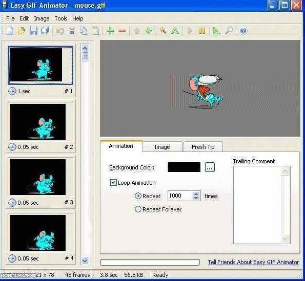 Easy animator